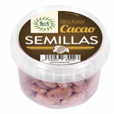 Cacao en semillas Raw Sol Natural 150 g
