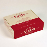 Kit de Autocultivo Brotos Sushi