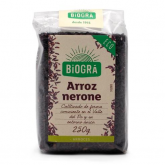 Arroz Nerone Eco Biográ, 250 g