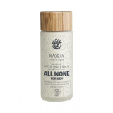Bálsamo after shave all in one Naobay 100 ml