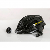 H10 Casco Smart Bluetooth Con Led Aurotek