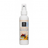 Spray solar infantil SPF50 Apivita 150 ml