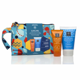 Pack Promo Crema solar antiarrugas SPF50 50 ml + regalo Aftersun Apivita