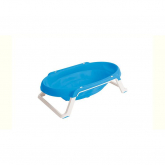 Bañera Plegable Compact Blue Olmitos