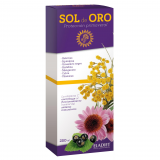 Jarabe Sol De Oro Plus Eladiet 250 ml