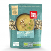 Sopa com cereais Thai Lima 500 ml