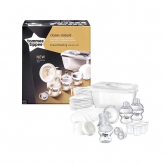 Kit de lactancia 'Closer to Nature' Tommee Tippee