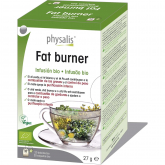 Infusão  Fat burner Physalis 20 saquetas