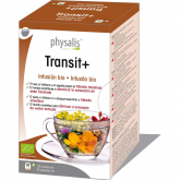 Infusión Transito Physalis 20 bolsitas