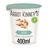 Yogur de Avena Bio Abbot Kinneys 400 ml