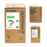 Limpiador Antical eucalipto Greenatural 5 kg
