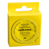 Mascarilla facial exprés Lifting Café Mimi 15 ml
