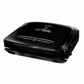 Grill George Foreman Entertaining con placas extraíbles
