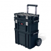 Carro vertical Connect Rolling System Keter 56,4x37,3x70 cm