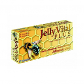 Jelly Vital Plus 2 g   20 Ampollas Ynsadiet