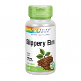 Slippery Elm Bark Olmo 400mg Solaray 100 cápsulas