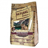 Receta Cat Wild Instinct Large Breed Natural Greatness