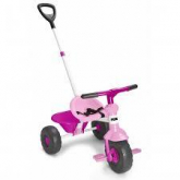 Triciclo Baby Trike Feber