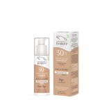 Crema Protector Solar Facial Color Beige SPF30 Alga Maris 50 ml