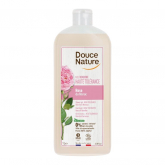 Gel de Ducha de Rosas Douce Nature 1 L