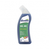 Limpia WC en Gel Ecodoo 750ml