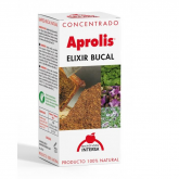 Aprolis Elixir Bucal Intersa 50 ml