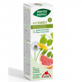 Phyto-biopôle Nº 5 Mix-Esbelt Intersa 50 ml