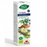 Phyto-biopôle Nº 12 Mix-Gluc Bio Intersa 50 ml