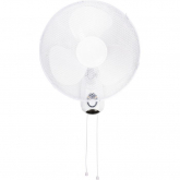 Ventilador de pared VE-5874 Tristar Blanco