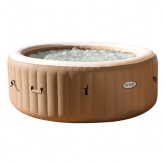Spa Hinchable Burbujas 6 Personas Intex