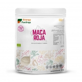 Maca Roja Eco en polvo Energy Feelings