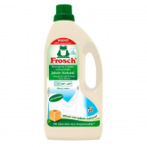 Deterente jabón natural Frosch 1500 ml
