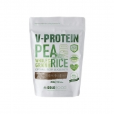 V-PROTEIN Chocolate Gold Nutrition 240 G