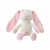 Peluche sensitive Betty the Bunny Tomme Tippe