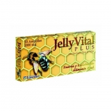 Jelly vital plus 2gr Ynsadiet 10 ampollas