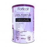 Colagénio Fortigel Forticoll 300 g