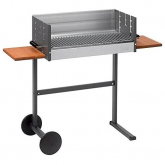 Barbacoa 7500 Dancook