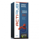 Actirub spray bucal Santé Verte, 15 ml