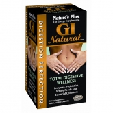 GI Natural Nature's Plus, 90 comprimidos