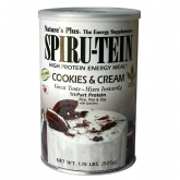SPIRU-TEIN Cookies & Cream 525 g