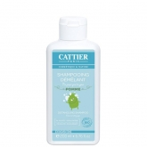 Cattier detangling xampu, 200 ml.