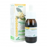 Composor 3 Soria Natural Boldo Complex 50 ml