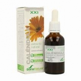 Extracto de Caléndula Soria Natural, 50 ml
