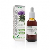 Extracto Cardo Mariano Soria Natural, 50 ml