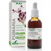 Extracto de Fumaria Soria Natural, 50 ml