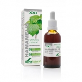 Extracto Hamamelis Soria Natural XXI, 50 ml