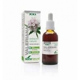Soria Natural Valerian Extrato de 50 ml