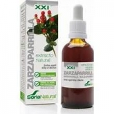 Extracto de Zarzaparrilla Soria natural, 50 ml