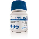 Regacid Soria Natural, 60 comprimidos