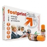 Fost Print Plus Soria Natural, 20 viales